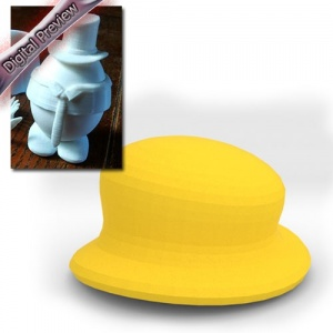 small-hat-yellow