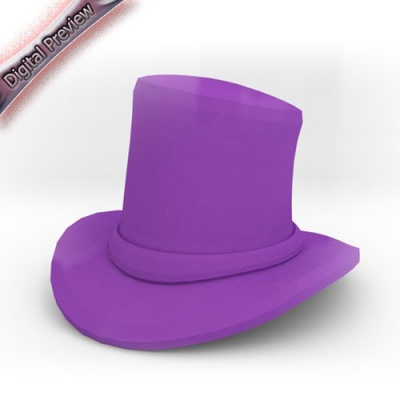 top-hat-purple_67514792